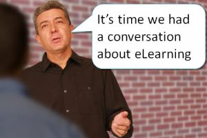 eLearning Conversation