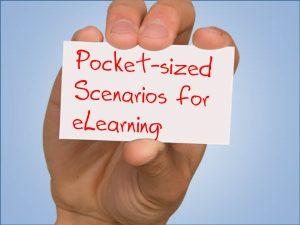 eLearning Mini-Scenario