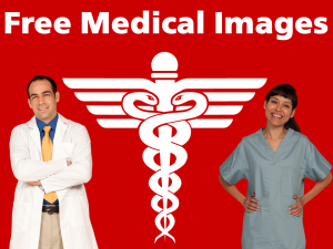 Free Medical Images for eLearning