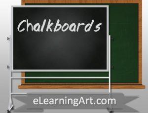 BoardsScreensChalkboard