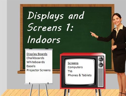 BoardsScreensInside