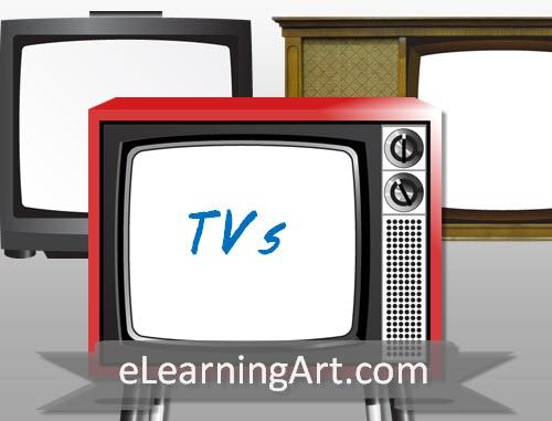 BoardsScreensTV