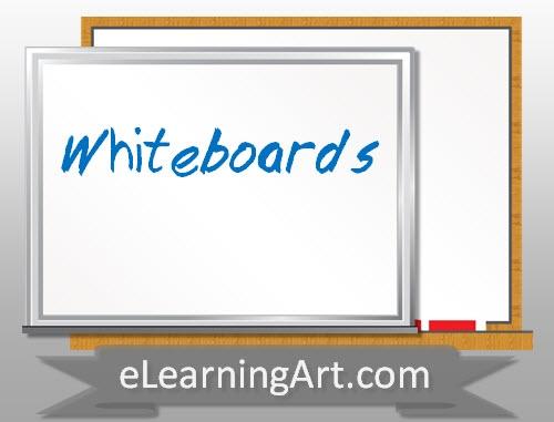 BoardsScreensWhiteboard