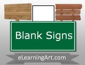 BoardsSignsBlankSign