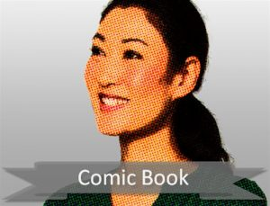 Comic_Lily