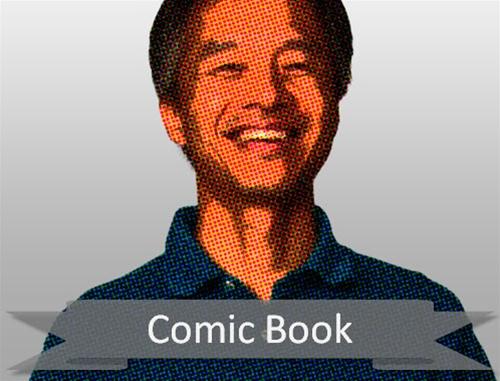 Comic_Paul