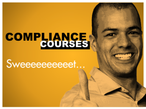 eLearning Compliance Course Example