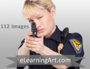 Cop.Amanda