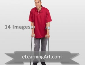 Disabilty.Crutches.Jordan