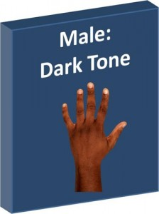 Hand.Man.DarkTone