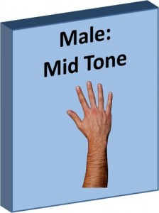 Hand.Man.MidTone