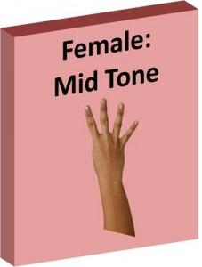 Hand.Woman.MidTone