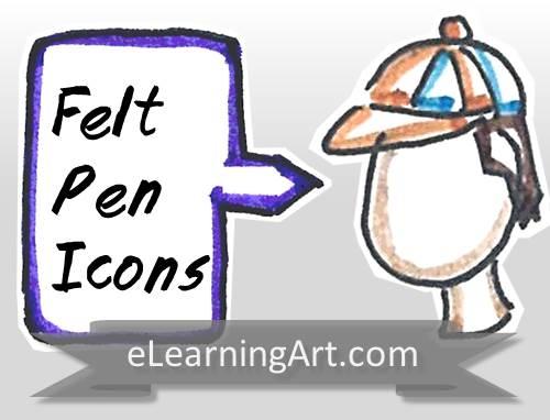 Icon.FeltPen