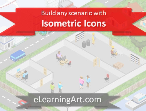 IconIsometric