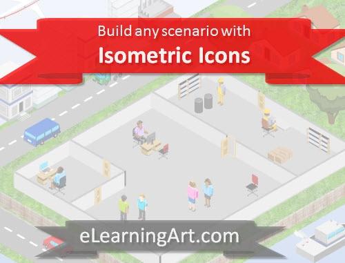 IconIsometric