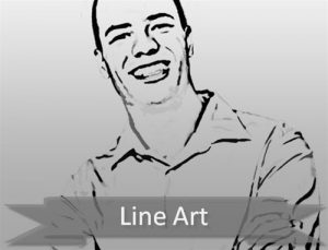 LineArt_Kevin