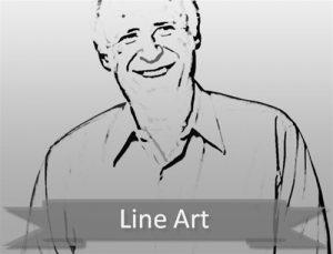 LineArt_Steve