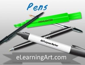 Office.Pens