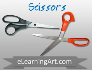 Office.Scissors