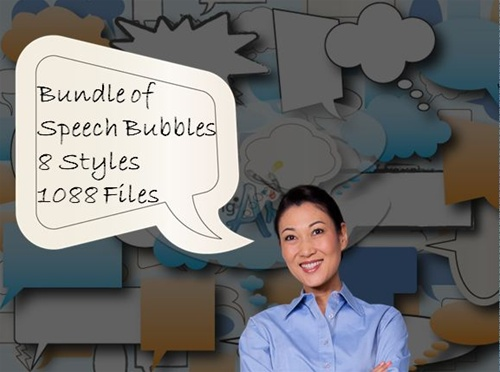 SpeechBubble.Bundle