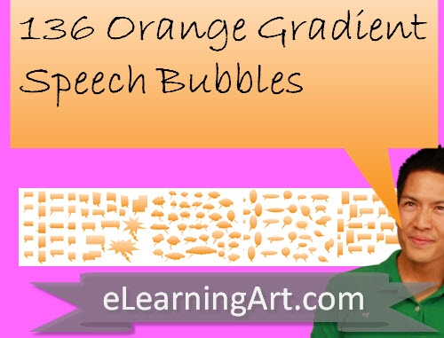 SpeechBubble.Orange