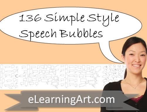 SpeechBubble.Simple