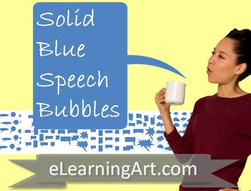 SpeechBubble.SolidBlue