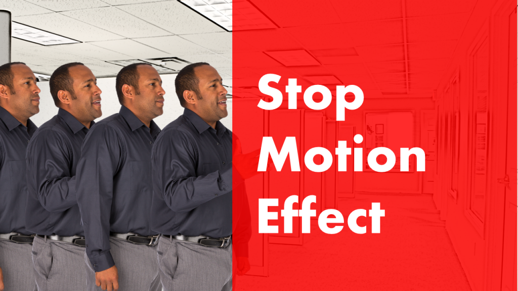 Stop Motion Effect in PowerPoint