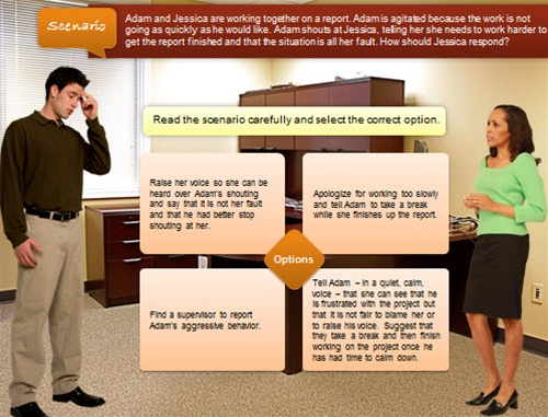 Articulate Storyline Template 2-character – eLearningArt