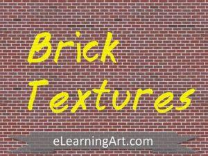 Texture-Brick