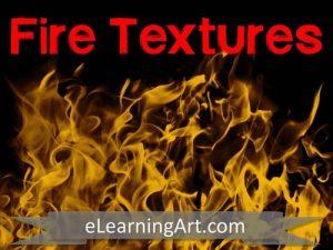 Texture-Fire