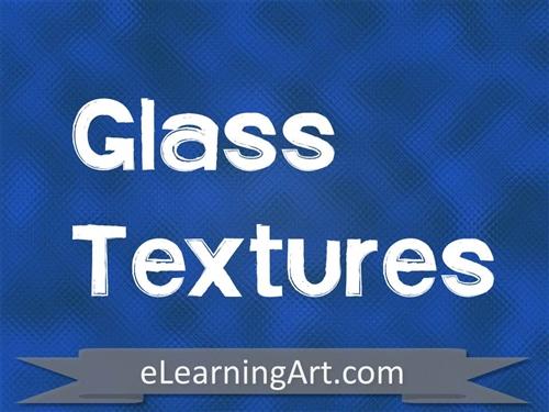 Texture-Glass