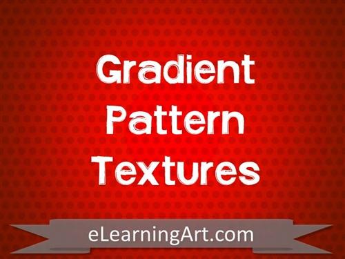 Texture-Gradient-Pattern