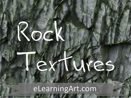 Texture-Rock