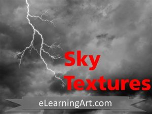 Texture-Sky