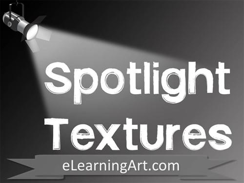Texture-Spotlight