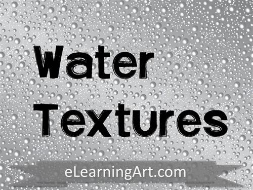 Texture-Water