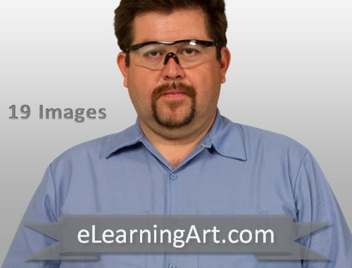 Uniform.Joe.Glasses