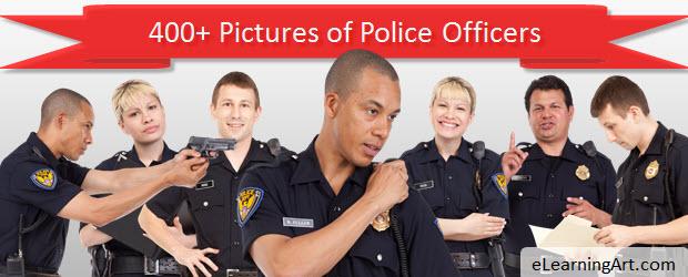 Cop Images