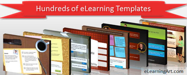 eLearning Templates by Software