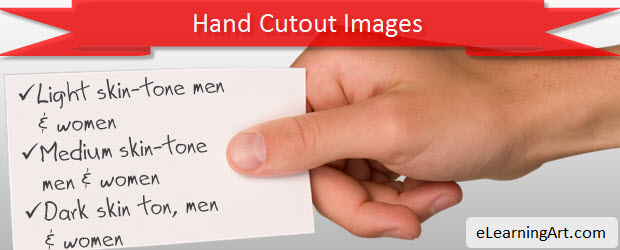 Hand images