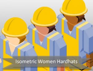 isometric-hardhat-female