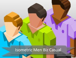 isometric-men-businesscasual