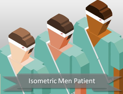 isometric-patient-male