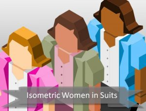 isometric-suits-female