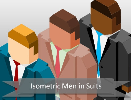 isometric-suits-male