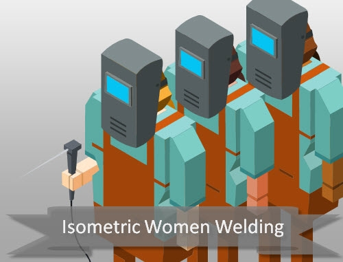 isometric-welder-female
