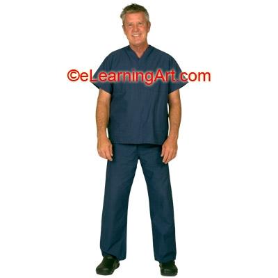old-nurse-white-man