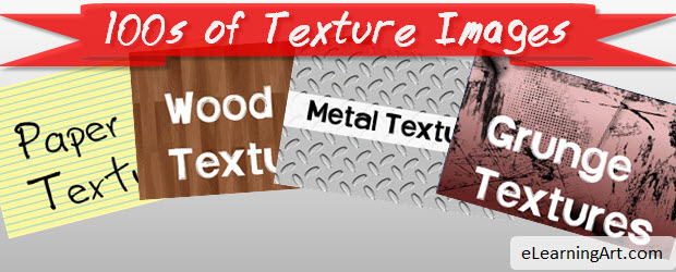 Texture Images
