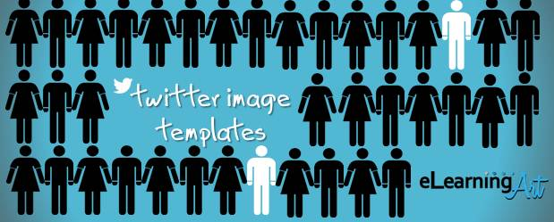 Twitter Image Templates